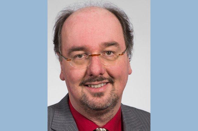 Christoph Redelsteiner leitet ab Oktober das Masterstudium