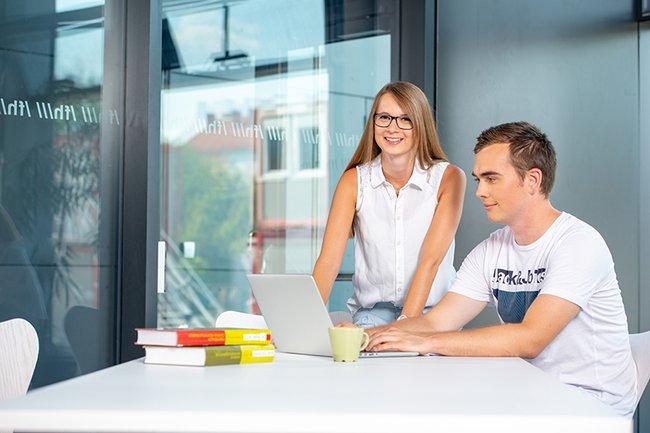 Master Studiengang Digital Marketing & Kommunikation