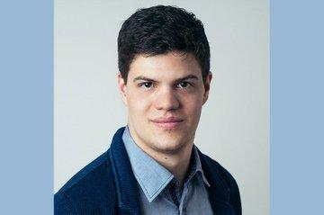 Christoph Brenner ist Co-Lead bei den Marketing Natives und Student im Bachelor Studiengang Media- und Kommunikationsberatung an der FH St. Pölten