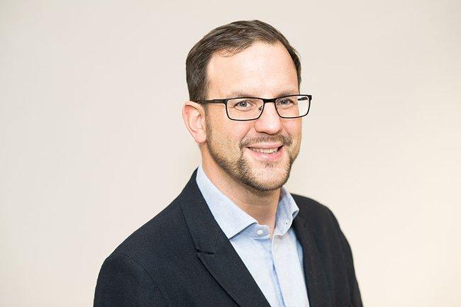 Stephan Kreissler, Geschäftsführer Interactive Advertising Bureau Austria