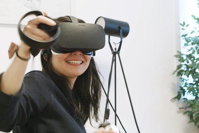 Ornithophobia VR in der Therapie einsetzen