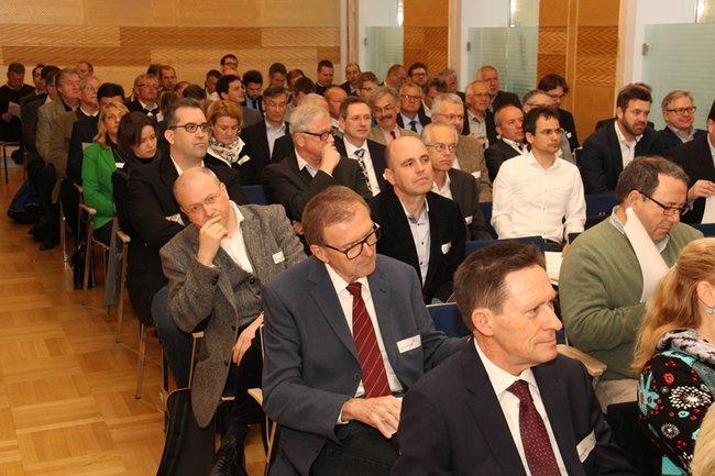 """ÖVG-Veranstaltung """"Wohin führt die Regelungswut im Eisenbahnwesen"""""""