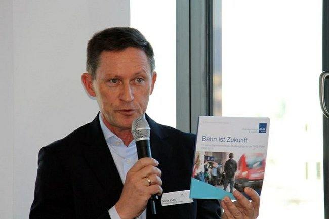 Vortrag Otfried Knoll ÖVG-Tagung