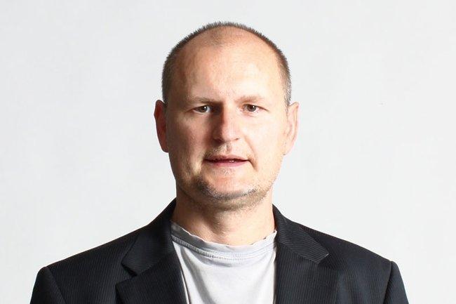 FH-Prof. Mag. Dr. Thomas Duschlbauer