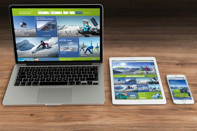Zell am See-Kaprun Tourismus und Danubius Spa Division sind Projektpartner im Lehrgang Digital Marketing