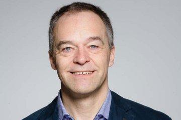 Wolfgang Martinek, Geschäftsführer des Kinderhilfswerks NPH Österreich
