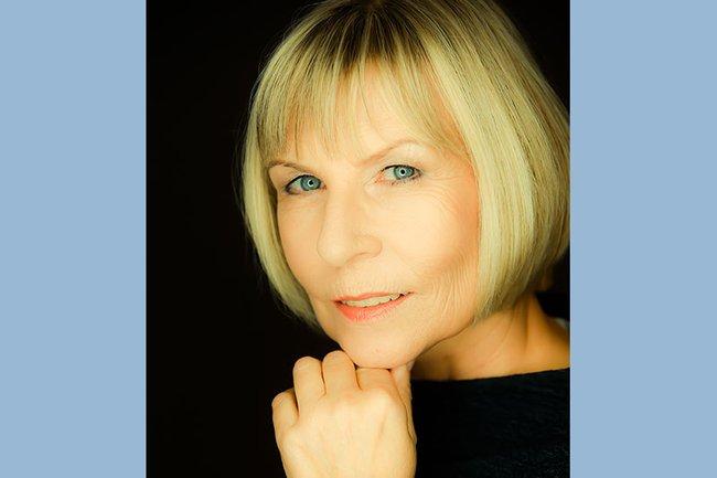 Ingrid Vogl, Geschäftsführerin des Wissenschaftlichen Senats des PRVA