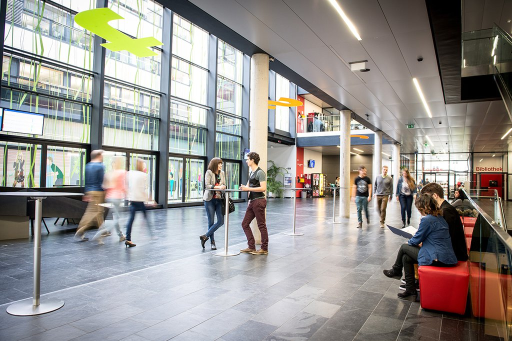 Fachhochschule St. Pölten