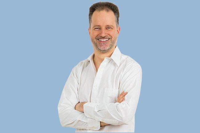 Michael Kornfeld, Geschäftsführer von dialog-Mail und Inhaber des Online-Marketing-Forum.at