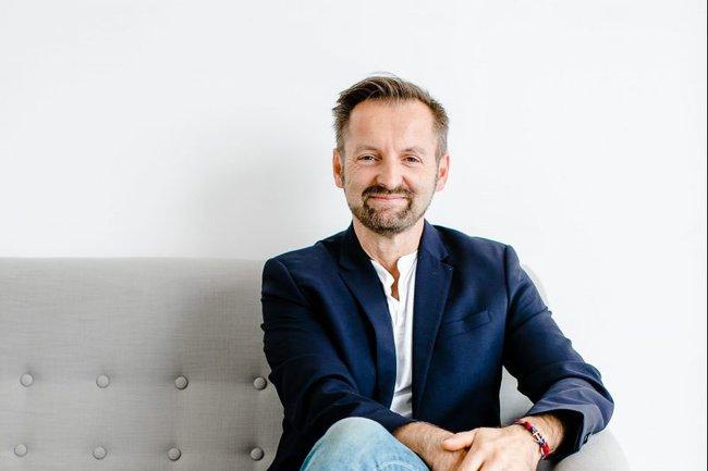 Rudi Bauer, Managing Director StepStone Österreich GmbH