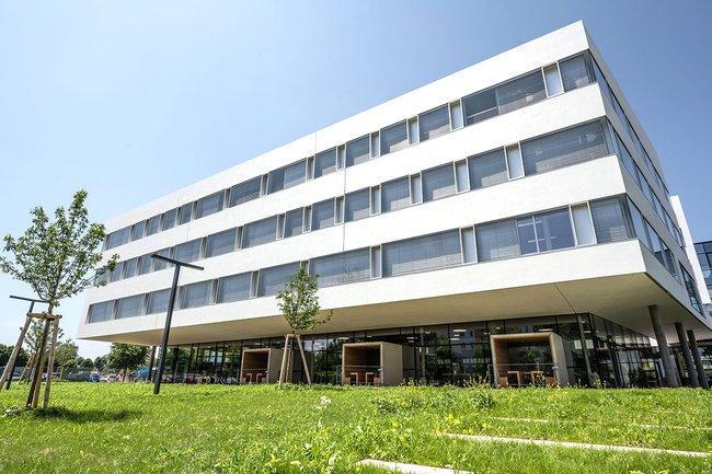 Campus St. Pölten