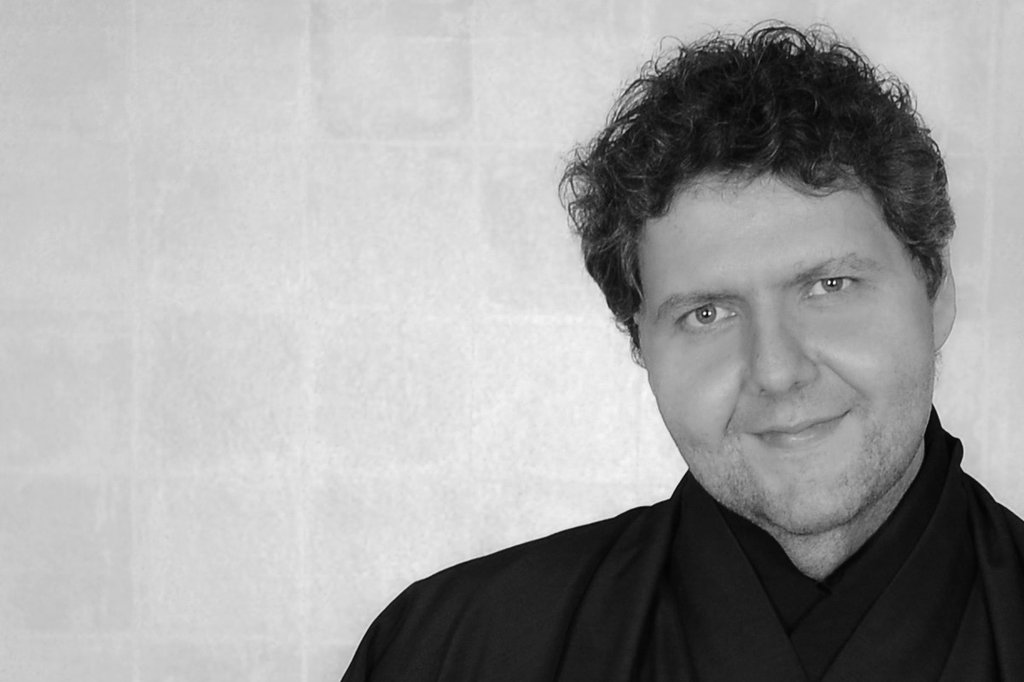 Bernhard Ehn, Head of Marketing bei easyname und Lektor an der FH St. Pölten
