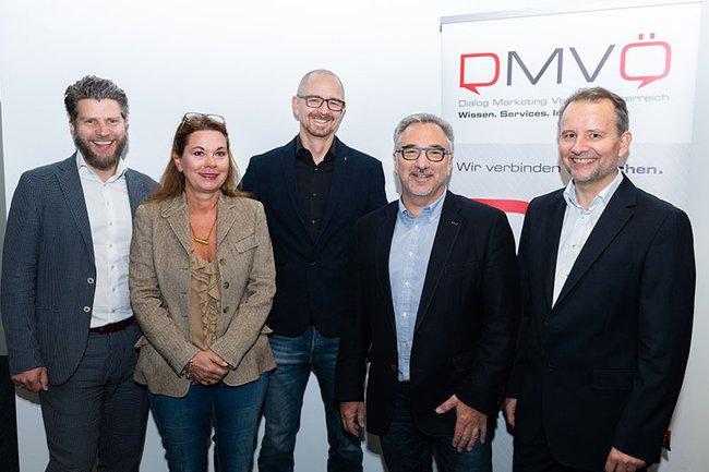 Der DMVÖ und der Erste Arbeitskreis für Social Media in der B2B-Kommunikation aus München führten eine Umfrage zu Entwicklung und Trends des wichtigen Kommunikationskanals durch.