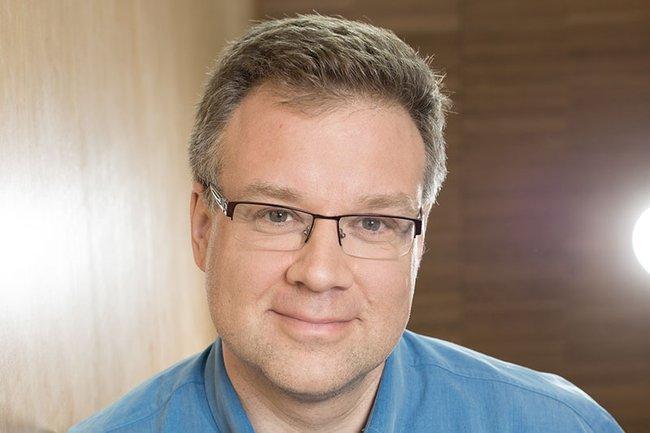 Johannes Pflegerl