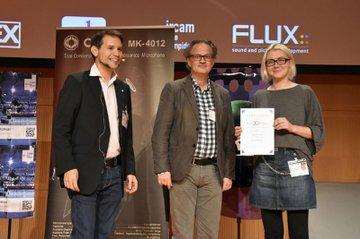 FH-Dozent Michael Iber als Juror bei Student 3D Audio Competition in Köln