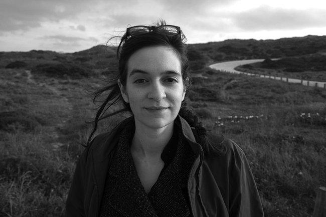Hristova Ani Antonova gewinnt Publikumspreis bei Tricky Women Award