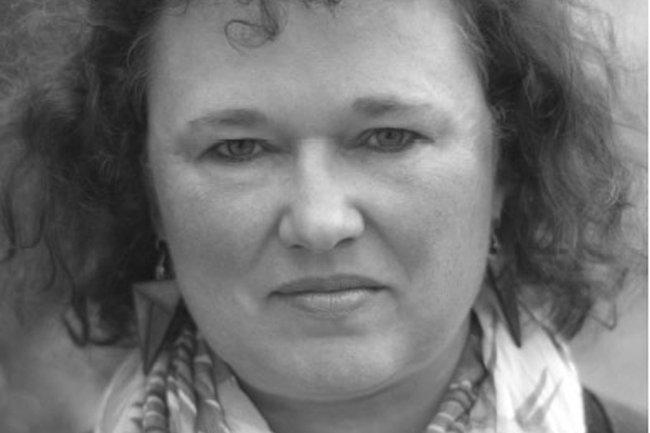 FH-Professorin Ulrike Rautner-Reiter
