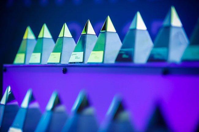 In der Vorjury zum Media Award finden sich auch Studierende der FH St. Pölten, Bachelor Media- und Kommunikationsberatung.