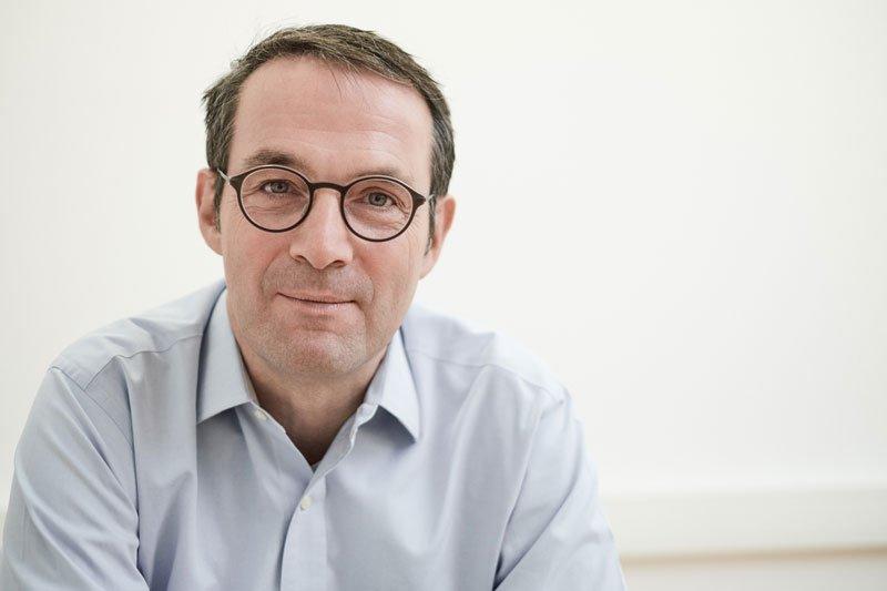 Dr. Bertold Heil, Gründer und Eigentümer der Convergent Media Consulting Wien