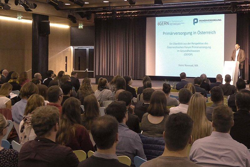 Tagung der Österreichischen Gesellschaft für Ethik und Recht in der Notfall- und Katastrophenmedizin an der FH St. Pölten