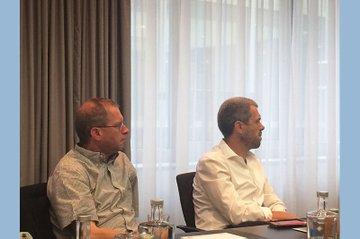 Tagung des Fachbeirats Medien und Wirtschaft