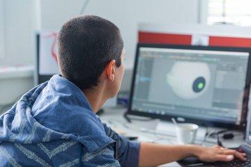 FH-Forschungsprojekt Enlightening Patients with Augmented Reality (EPAR)