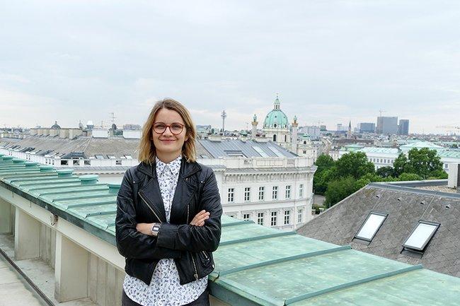 Lisa Weichselbaum, Head of Programmatic bei e-dialog