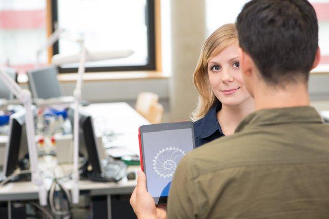 Smart Engineering - duales Bachelorstudium an der FH St. Pölten