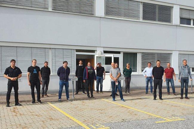 Erste Workshops zum Data Science Bootcamp an der Fachhochschule St. Pölten