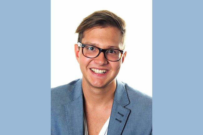 Oliver Müllner, Absolvent des Masterstudiums Media- und Kommunikationsberatung
