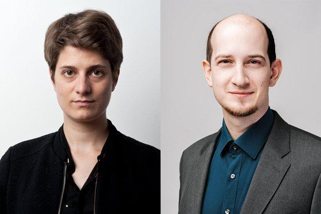 Angelika Adensamer (VICESSE, Vienna Centre for Societal Security) und Lukas Daniel Klausner von der FH St. Pölten leisten einen wichtigen Beitrag, um Verantwortlichkeit und Rechenschaft im Umgang mit Algorithmen zu fördern.