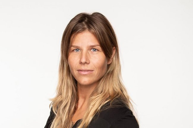 Sabine Schellander, Group Sustainability Manager bei SEMPERIT AG Holding