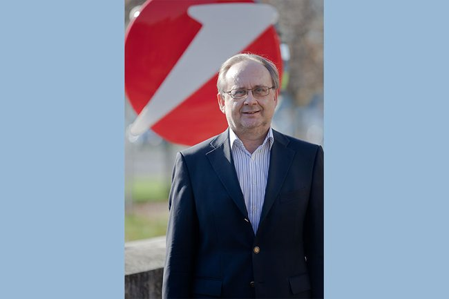 Peter Drobil ist Präsident der Österreichischen Marketing Gesellschaft.