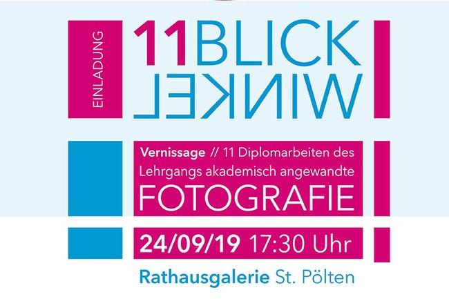 Vernissage 11 Blickwinkel im Rathaus