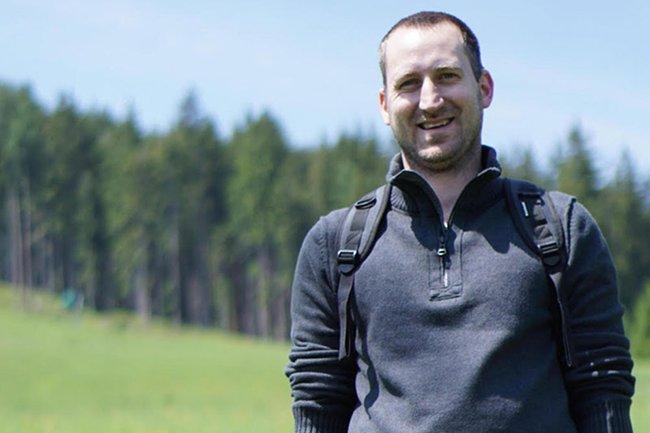 Christian Baczynski, Product Owner Sitelanding & Product Discovery, REWE International