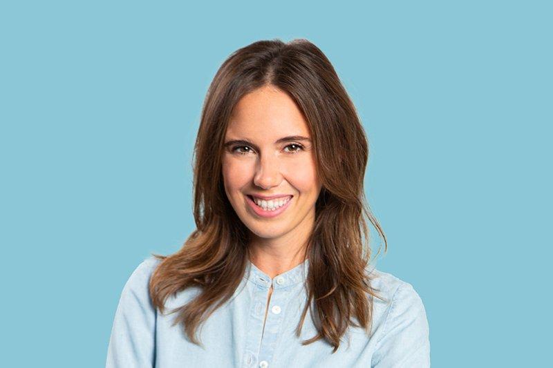 Hannah Sturm, Co-Founder, pikestorm