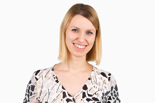 Corinna Böcklinger, Senior Product Manager für die Online Classifieds Markets des Standard
