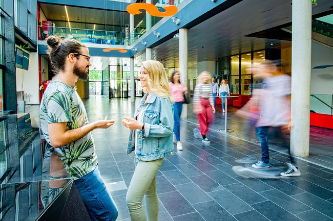 Weiterbildungslehrgänge am Department Digital Business & Innovation an der FH St. Pölten