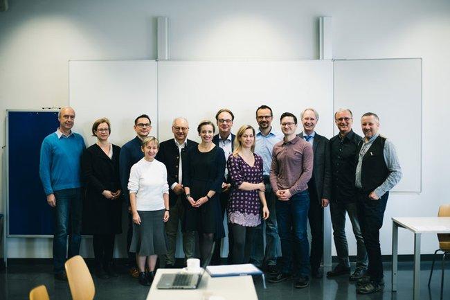 Plattform Duales Studium Österreich tagt an der FH St. Pölten