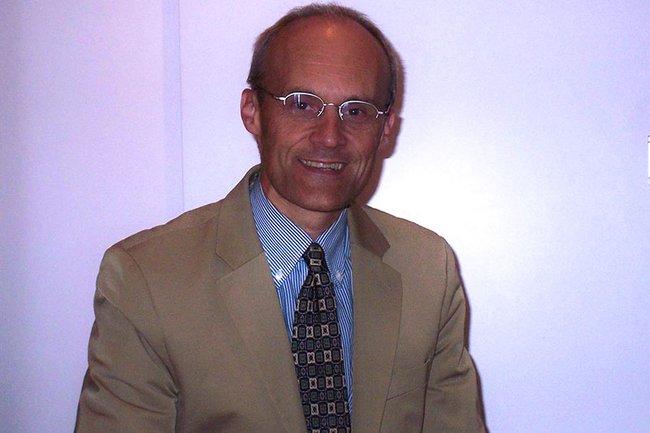Der Studiengang Media- und Kommunikationsberatung stellt seine nebenberuflich Lehrenden vor: Helmut Siller