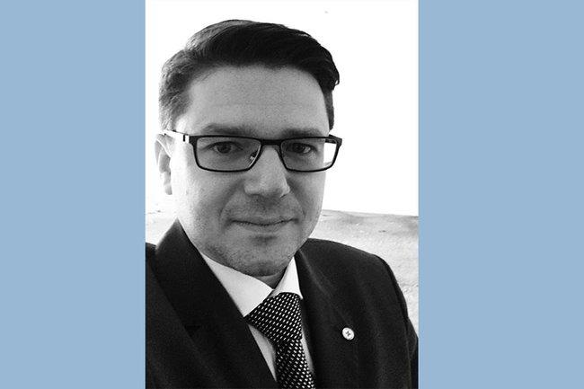 Georg Gezcek ist als nebenberuflich Lehrender im Studiengang Media- und Kommunikationsberatung tätig