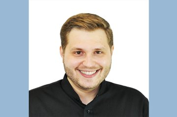 Adrian Zettl-Singh leitet die Lehrveranstaltung Viral Marketing im Master Studiengang Media- und Kommunikationsberatung