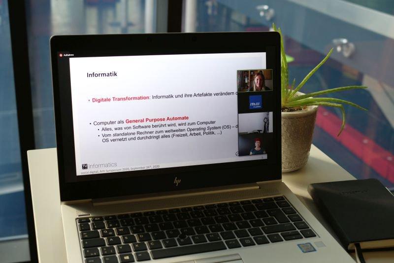 Wie digitales Lehren und Lernen funktioniert