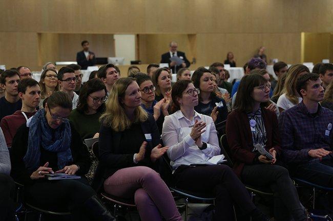 """Forum """"Innovation, Kreativität und Unternehmensgründung"""""""