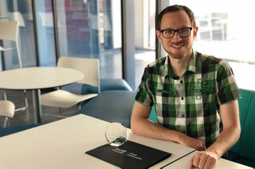 FH-Dozent Andreas Jakl ist AWS Educate Cloud Ambassador