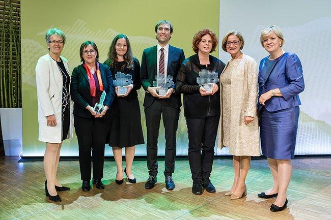 Anerkennungspreis für IT-Forscher Sebastian Schrittwieser