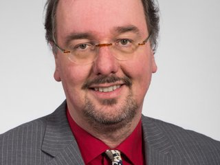 FH-Prof. DSA Mag. (FH) DrPh Dr. Christoph Redelsteiner, MSc