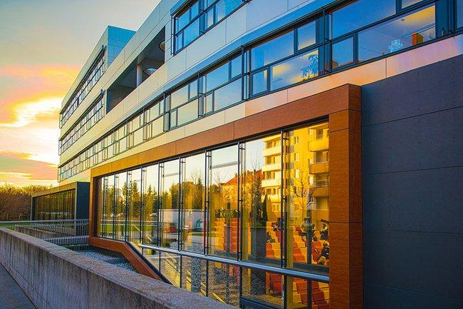 FH St. Pölten setzt auf internationale Vernetzung in Forschung und Hochschulentwicklung