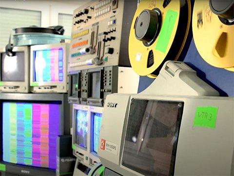Filmprojekte Masterklasse TV- und Videoproduktion