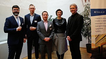 """wissen.vorsprung zum Thema """"Ethik und Digitalisierung"""" – Teil 2/2"""